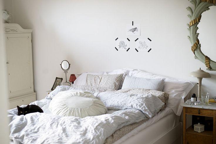 kungligt sovrum :)