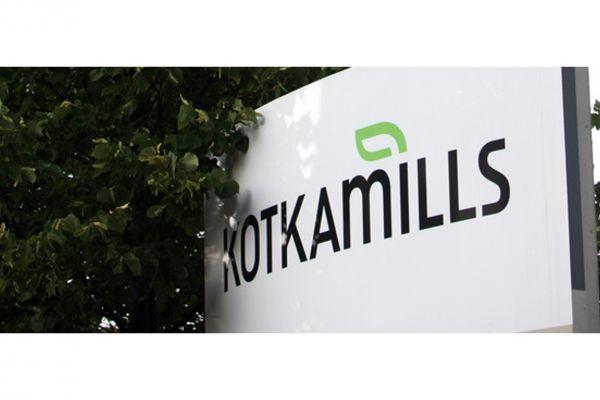 KOTKAMILLS CONSUMER BOARDS ORGANISATION NEWS