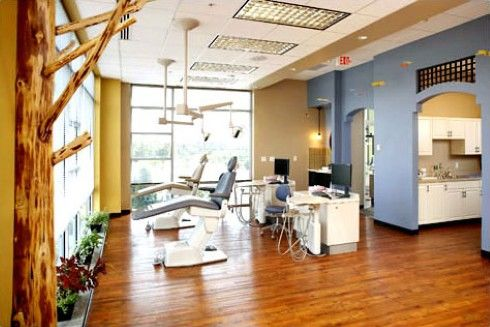 Decorating Idea For A Pediatric Dental Office Google Search Pediatric Den