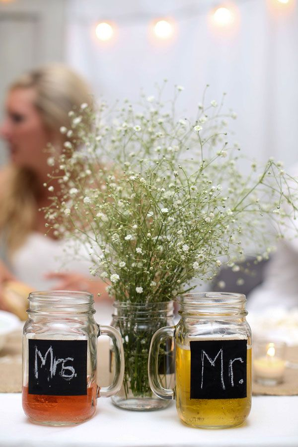 There are so many cute wedding ideas ideas on this blog it's not even funny.