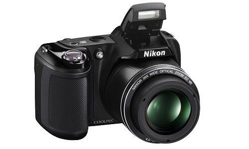 Nikon Coolpix L330 PowerShot Digital Camera - Price in Bangladesh, Nikon Coolpix L330 PowerShot camera price in bangladesh, Top 10…
