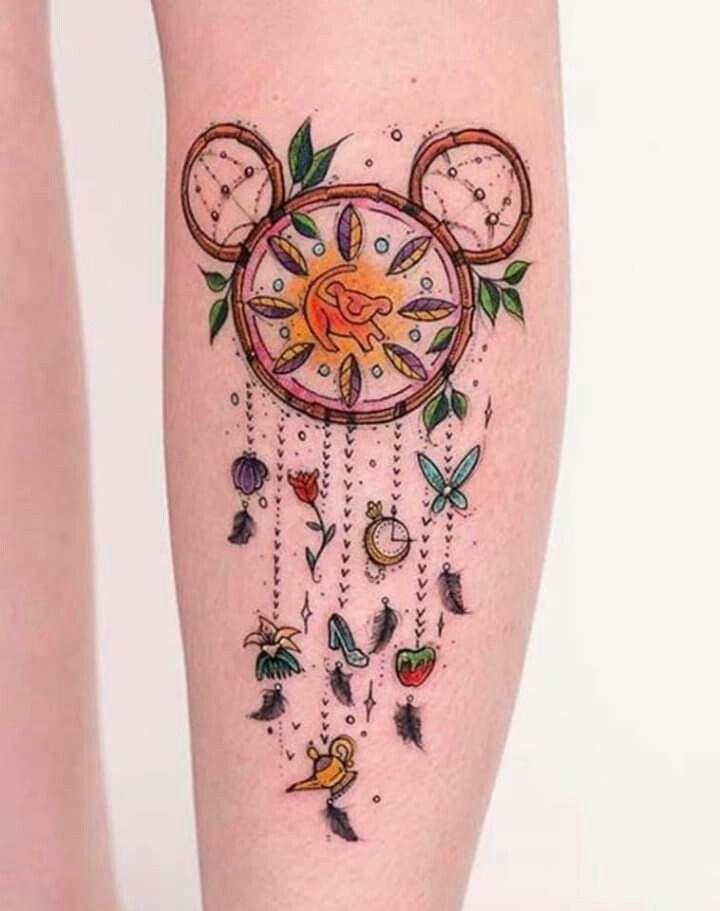 Disney Dream Catcher Tattoo : disney, dream, catcher, tattoo, Stephanie, Granados, Tattoos, Disney, Tattoos,, Dream, Catcher, Tattoo, Small,, Forearm