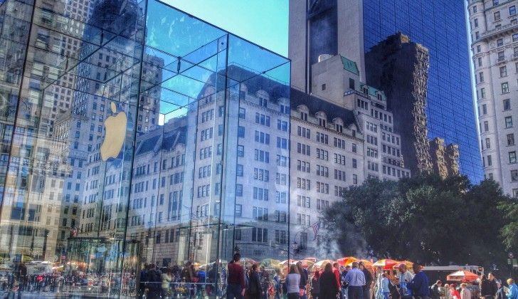 Techno giant, Apple will unveil their latest iPhone 6s and Apple TV at the Bill Graham Civic Auditorium later this September.  http://www.morningnewsusa.com/apple-to-unveil-iphone-6s-apple-tv-at-the-bill-graham-civic-auditorium-what-you-need-to-know-2334044.html