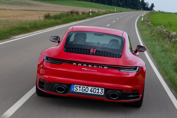 Porsche 911 Carrera Coupe: Meet the car that will leave for R $ 519 thousand