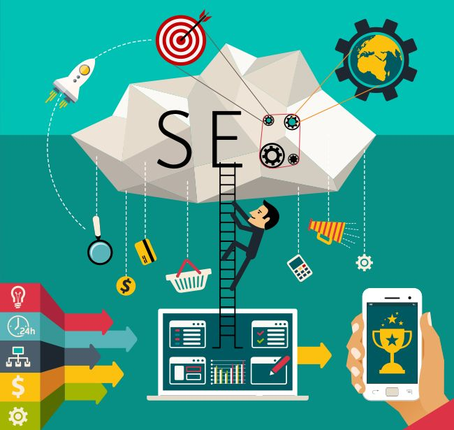 Search Engine Optimization (SEO) is an extremely important element of web design. A good web designer will understand web development languages, as well as SEO principles -- after all, a website that cannot be found no bueno.  http://www.martinorton.com  #WebDesign #SEO