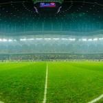 Steaua Bucuresti - Dinamo Bucuresti (Panorama)