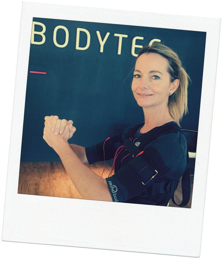 Bodytec | EMS Training South Africa | BODYTEC