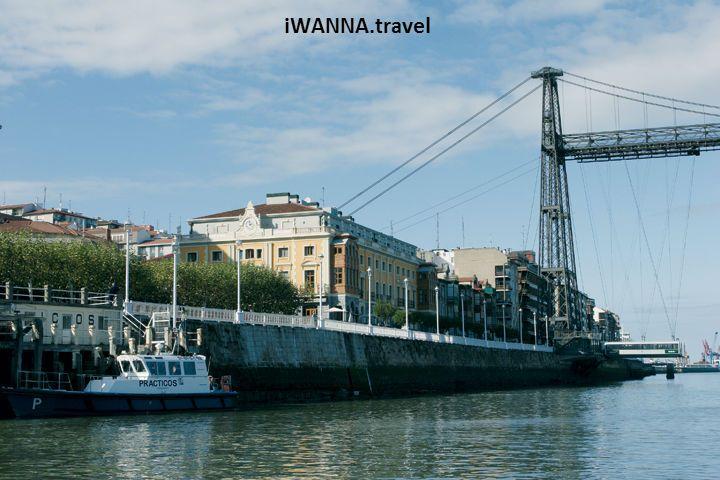 Gran Hotel Puente Colgante * * * * (Bilbao)