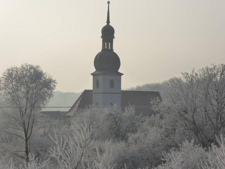 Prichsenstadt-Bimbach, Evan. Luth. Kirche (Kitzingen) BY DE