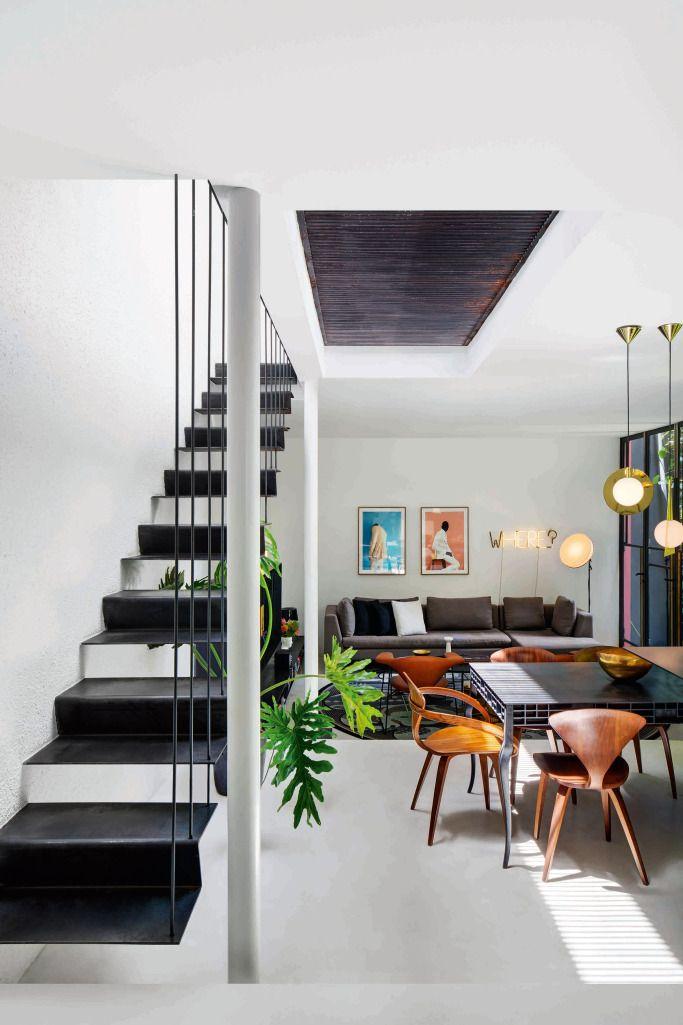 Casa moderna e aconchegante na Cidade do Cabo | CASA CLAUDIA