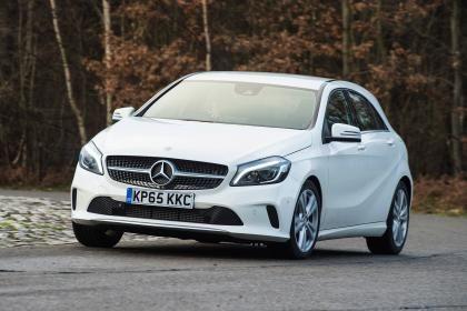 Mercedes A-Class Review | Auto Express