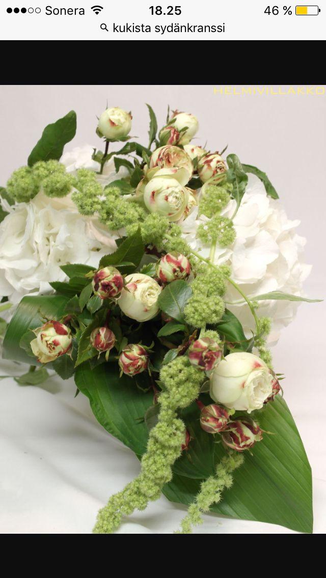 156 best Funeral Flowers images on Pinterest | Beerdigung blumen ...