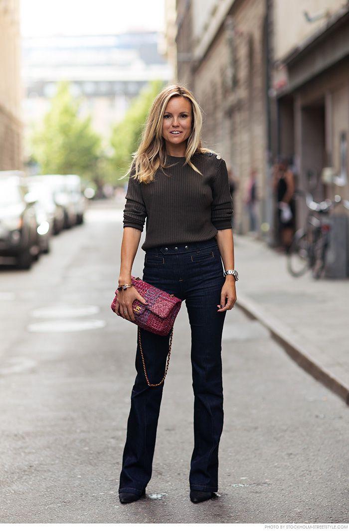 Sofi Fahrman Streetstyle Fashion She Has Style Pinterest Kl Der Och Inspiration