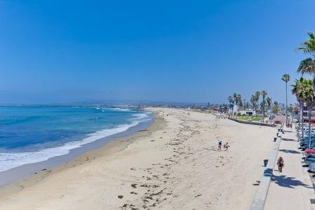 San Diego Beach Rentals
