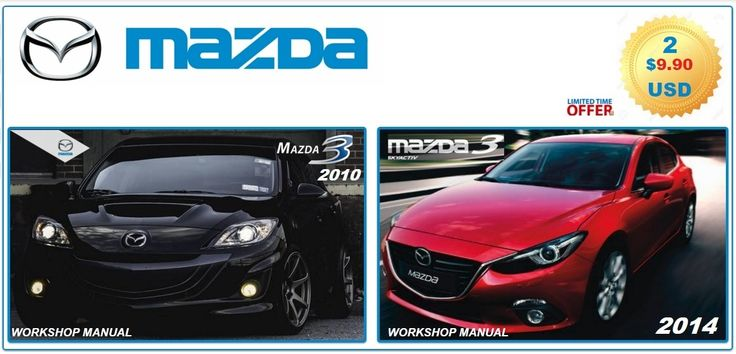 9 best ford repair service manual offers images on pinterest ps mazda 3 2010 2014 workshop manuals fandeluxe Choice Image