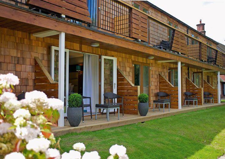 Fairways accommodation - Alvaston Hall