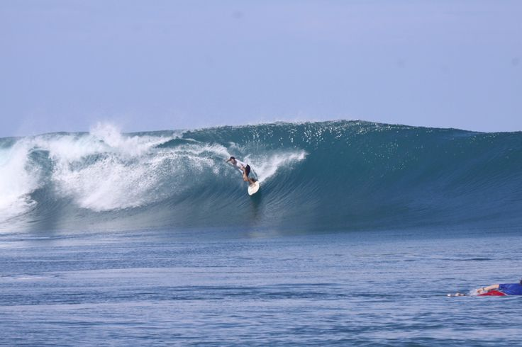 Remote Indonesia, off the beaten track