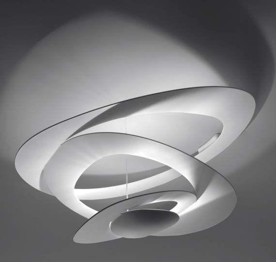Artemide :: Pirce mini soffitto biały Pirce mini biały 1247010A | Podsufitem.pl Warszawa