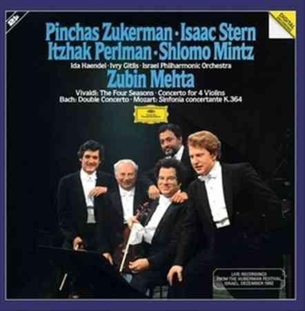 Israel Philharmonic Orchestra - Vivaldi: The Four Seasons