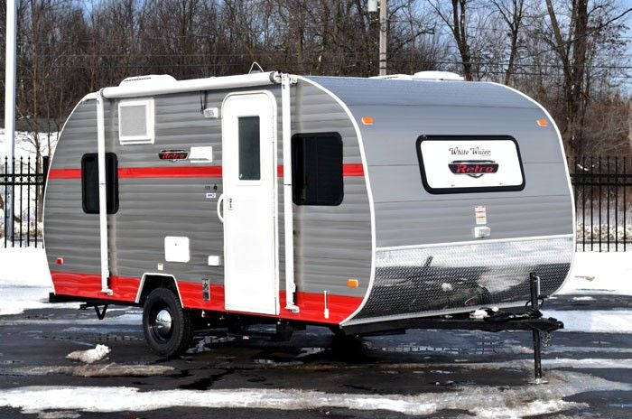 2015 RIVERSIDE RV WHITE WATER RETRO 177 Travel Trailer: 800-628-4889