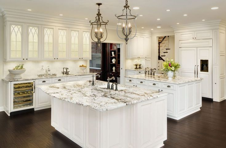Solarius granite price kitchen traditional with white cabinets recessed lighting