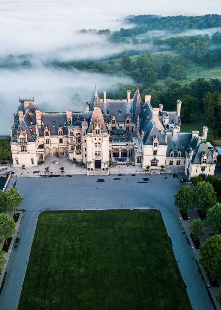 Can You Visit Biltmore Gardens For Free