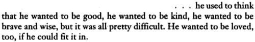 F. Scott Fitzgerald, Tender is the Night