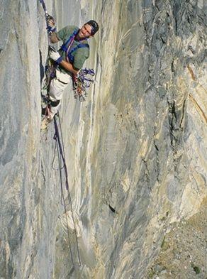 RIP: Steve Edwards - Rock Climbing & Bouldering Articles