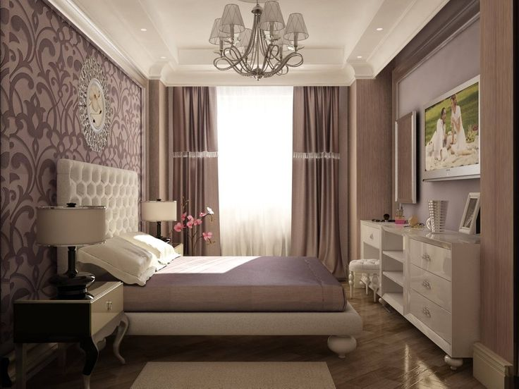 маленькая спальня: 26 тыс изображений найдено в Яндекс.Картинках