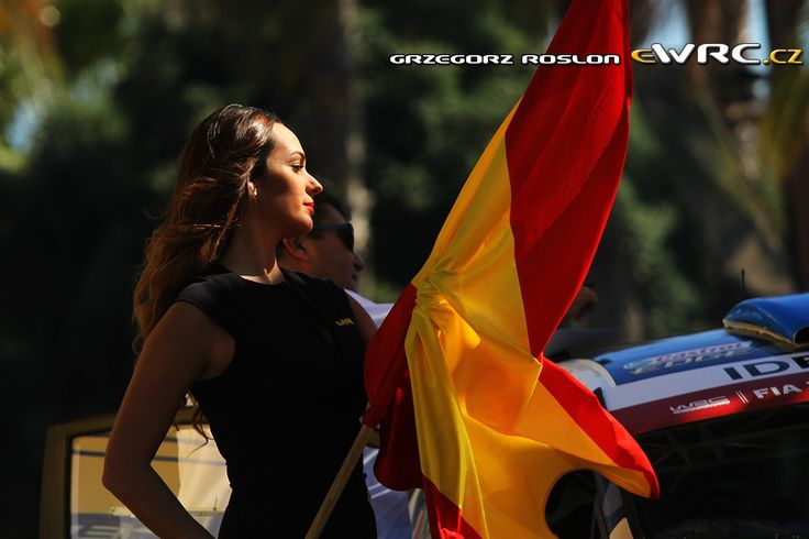 RallyRACC Catalunya - Costa Daurada 2015