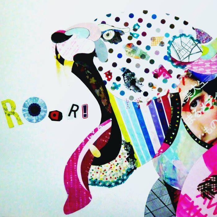 Roar! cover art