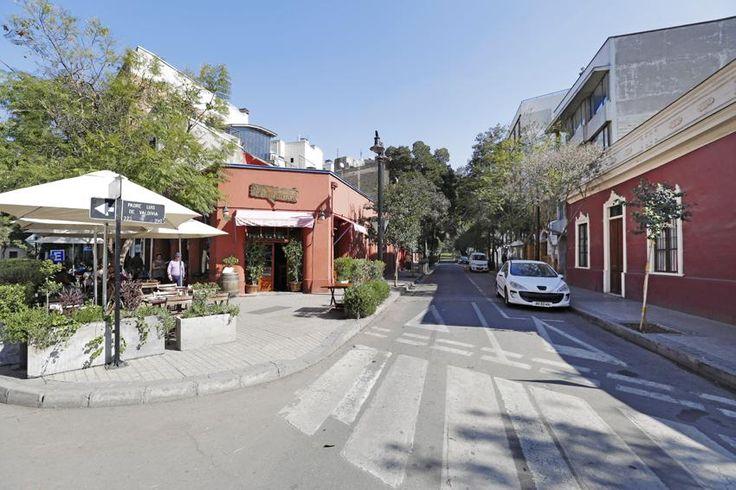 Booking.com: Hotel Cumbres Lastarria , Santiago, Chile - 931 Comentários de Clientes . Reserve agora o seu hotel!