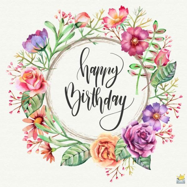 841 best diy card ideas images on pinterest birthdays wrapping happy birthday wishes for an important person in your life m4hsunfo