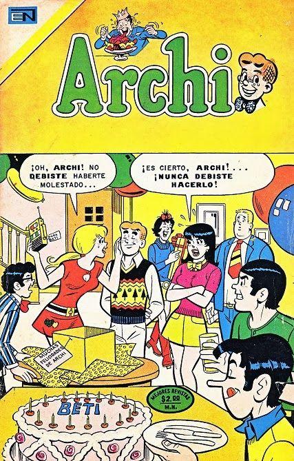 ARCHI - AÑO XVIII - Nº571