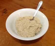 Cinnamon Nut Porridge | Thermomix