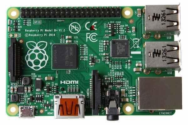Desde su lanzamiento hace dos años, el primer micro ordenador Raspberry Pi, creado desde la Raspberry Pi Foundation por Rob Mullins y Alan Mycroft, ya ha vendido más de 2.6 millones de unidades.