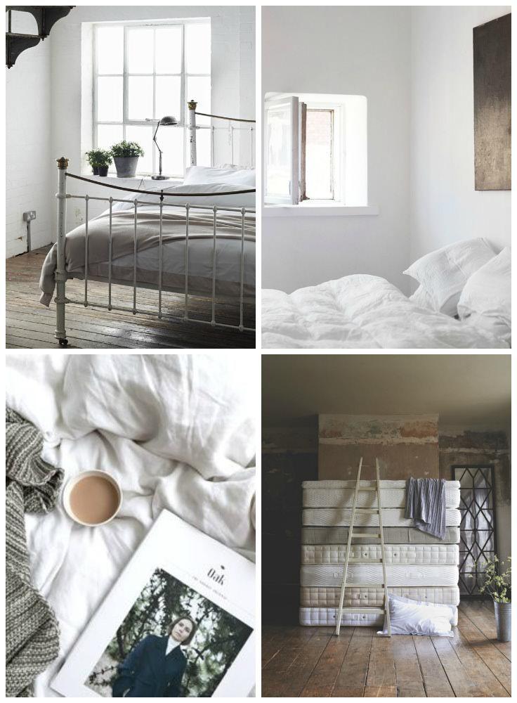 Bedroom necessities