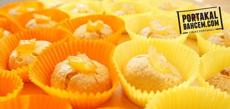 İsterseniz bergamutlu, isterseniz turunçlu...  Mis kokulu kurabiyelerimize bayılacaksınız.  http://www.portakalbahcem.com/kategori/kurabiyeler/
