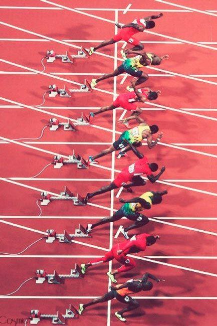 El comienzo también marcan la diferencia!! #gopro #atletismo #velocidad #superacion #correr