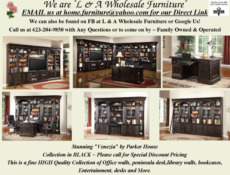 Entertainment Center Wall Unit, Parker House, Bar Cabinets, Wall Units,  Wholesale Furniture, Wet Bar Cabinets