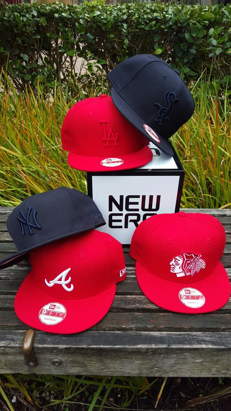 New Era Caps #newera