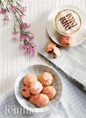 Femina.co.id: Cookies Kismis