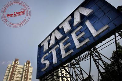 Tata Steel Ltd stock was up by 4% at Rs. 349. Tata Steel Europe announced changes to the leadership of its operations in the UK. Bimlendra Jha, an Executive Committee member of Tata Steel Europe,