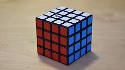 Resolver cubo de Rubik 4x4 (Principiantes) | HD | Tutorial | Español - YouTube