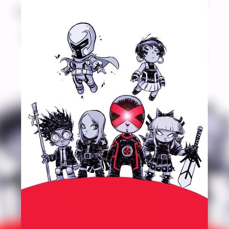 The New Charles Xavier School for Mutants has classes available for next semester Whos enrolling???  @skottieyoung   Go read a comicbook!! Download at nomoremutants-com.tumblr.com   #marvelcomics #Comics #marvel #comicbooks #avengers #captainamericacivilwar #xmen #xmenapocalypse  #captainamerica #ironman #thor #hulk #ironfist #spiderman #inhumans #civilwar #lukecage #infinitygauntlet #Logan #X23 #guardiansofthegalaxy #deadpool #wolverine #drstrange #infinitywar #thanos #gotg #RocketRaccoon…