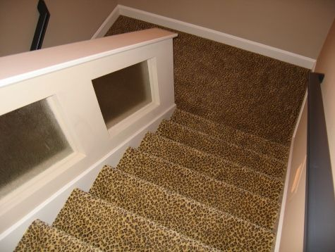 Animal Print Carpet | ... , Leopard Print Carpet, Custom Home Builder,