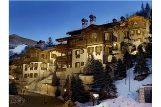 Chalets at the Lodge at Vail http://taylormadetravel.agentarc.com  taylormadetravel142@gmail.com  call 828-475-6227
