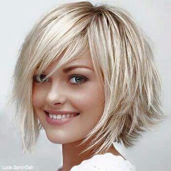 Superbe en blonde... ...