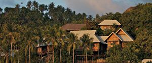 Kamalaya Wellness Sanctuary, Koh Samui