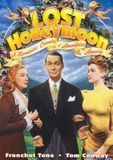 Lost Honeymoon [DVD] [English] [1947]